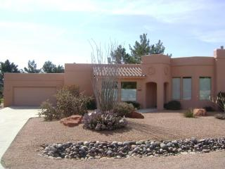 Village of Oak Creek Arizona Vacation Rentals - Home