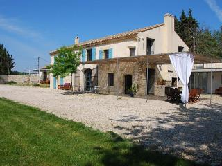 Montfrin France Vacation Rentals - Home