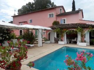 Chateauneuf de Grasse France Vacation Rentals - Home