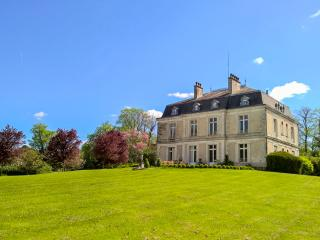 Saint-Paul-Lizonne France Vacation Rentals - Home