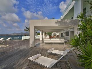 Mullet Bay Saint Martin Vacation Rentals - Home