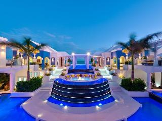 Long Bay Beach Turks and Caicos Vacation Rentals - Villa