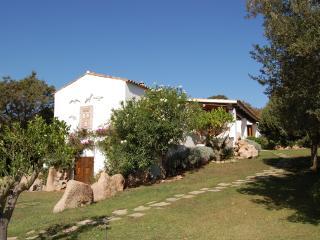 Baia Sardinia Italy Vacation Rentals - Villa