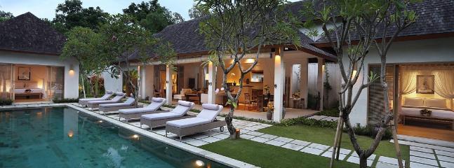 Seminyak Indonesia Vacation Rentals - Home