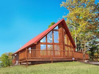 Epworth Georgia Vacation Rentals - Cabin