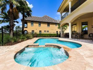 Reunion Florida Vacation Rentals - Villa
