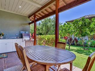 Kamuela Hawaii Vacation Rentals - Townhouse