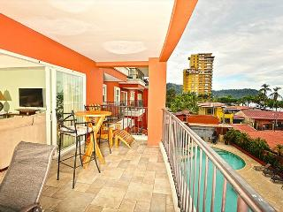 Jaco Costa Rica Vacation Rentals - Apartment