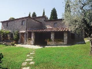 Radda in Chianti Italy Vacation Rentals - Farmhouse / Barn