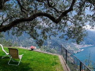 Ravello Italy Vacation Rentals - Villa