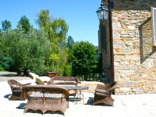 Carmignano Italy Vacation Rentals - Villa