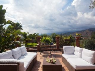Trappitello Italy Vacation Rentals - Villa