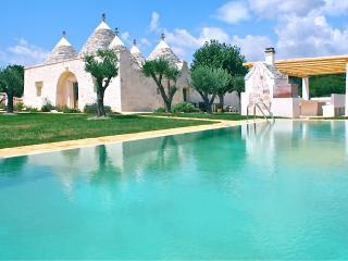 Martina Franca Italy Vacation Rentals - Villa