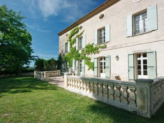Puyricard France Vacation Rentals - Villa