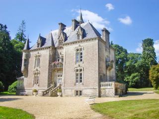 Plumelec France Vacation Rentals - Home