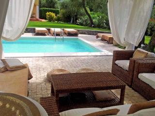 Bolano Italy Vacation Rentals - Villa