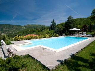 San Godenzo Italy Vacation Rentals - Villa