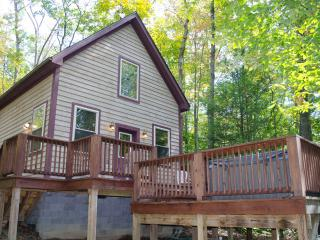 Lansing West Virginia Vacation Rentals - Home