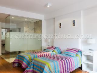 Capital Federal District Argentina Vacation Rentals - Studio