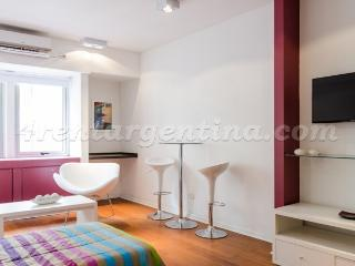 Capital Federal District Argentina Vacation Rentals - Apartment