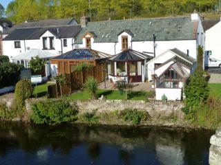 Eamont Bridge England Vacation Rentals - Cottage