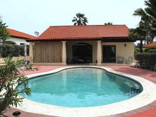 Malmok Beach Aruba Vacation Rentals - Villa
