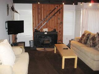 Mammoth Lakes California Vacation Rentals - Apartment