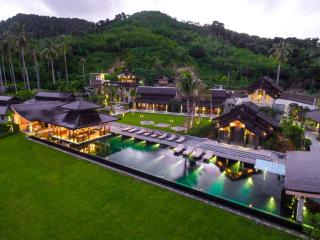 Ao Phang Nga National Park Thailand Vacation Rentals - Villa