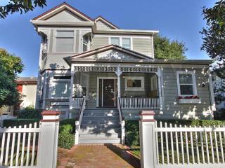 Palo Alto California Vacation Rentals - Home