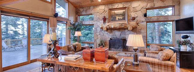Deer Valley Utah Vacation Rentals - Villa