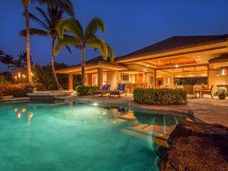 Mauna Lani Hawaii Vacation Rentals - Villa