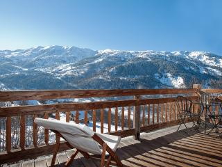 Meribel France Vacation Rentals - Villa