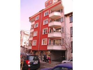 Sofia Bulgaria Vacation Rentals - Apartment