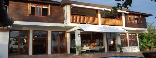 Villa Sur Mer - Negril 6BR