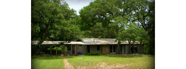The Cottage at Deer Run Ranch