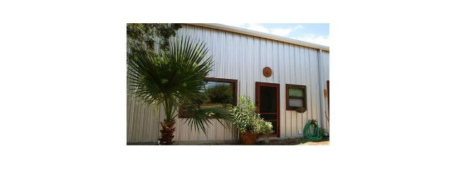 Johnson City Texas Vacation Rentals - Cabin