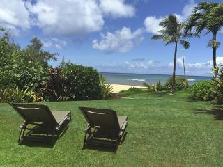 Sunset Beach Hawaii Vacation Rentals - Villa