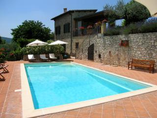 Pompagnano Italy Vacation Rentals - Home