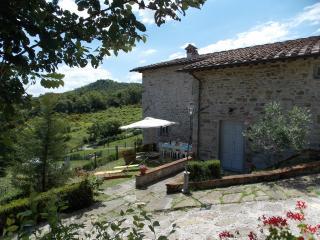 Barberino di Mugello Italy Vacation Rentals - Villa