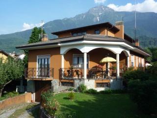 Colico Italy Vacation Rentals - Home