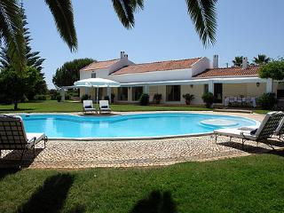Odiaxere Portugal Vacation Rentals - Villa