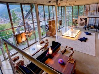 Zermatt Switzerland Vacation Rentals - Villa