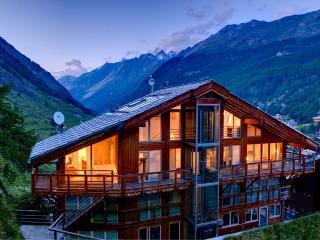 Zermatt Switzerland Vacation Rentals - Villa