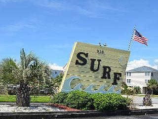 Surf City North Carolina Vacation Rentals - Apartment