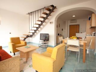 Amalfi Italy Vacation Rentals - Apartment