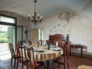Tuoro sul Trasimeno Italy Vacation Rentals - Villa