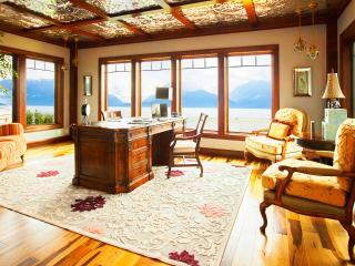 Homer Alaska Vacation Rentals - Villa