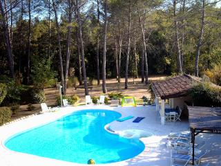 Fayence France Vacation Rentals - Home