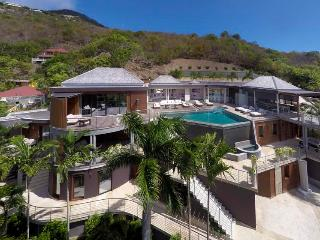 Lorient Saint Barthelemy Vacation Rentals - Villa