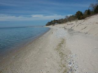 Northport Michigan Vacation Rentals - Home